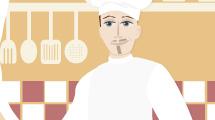 Chef de pasteles