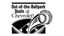 Logo Chevrolet Ballpark Deals