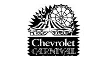 Logo Chevrolet Carnival
