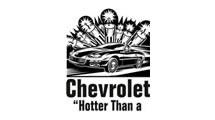 Logo Chevrolet Firecracker Sale