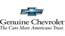 Logo Chevrolet Genuine3