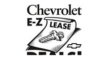 Logo Chevrolet Lease2