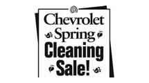 Logo Chevrolet Spring