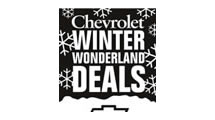 Logo Chevrolet Winter