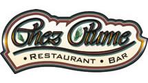 Logo Chez Plume