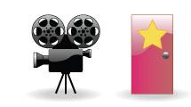 Cine y espectáculos