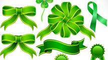 Cintas verdes