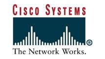 Logo Cisco Systems4