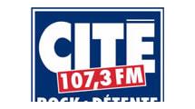 Logo Cite Rock Detente radio