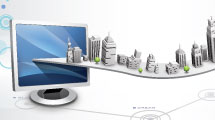 Ciudades digitales en 3D