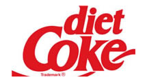 Logo Coke Diet