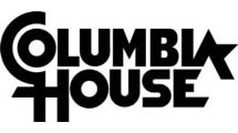 Logo Columbia house