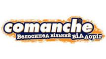 Logo Comanche UKR