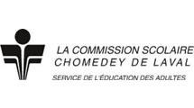Logo Commission Scolaire4