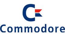 Logo Commodore