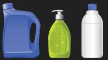 Completo set de limpieza