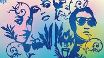 Composición de caras