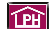 Logo Construction LPH