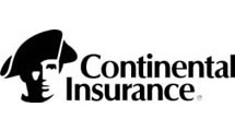 Logo Continental Insurance
