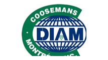 Logo Coosemans Montreal