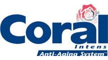 Logo Coral anti-aging