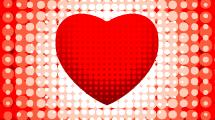 Corazón de Lunares