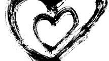 Corazón Grunge