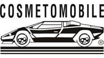 Logo Cosmetomobile