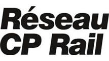 Logo CP rail reseau