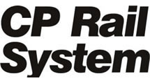Logo CP rail system