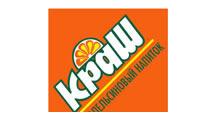 Logo Crush rus