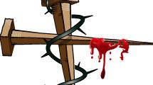 Cruz de Clavos