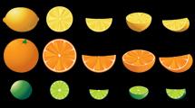 Imagenes de citricos