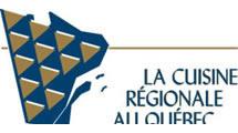 Logo Cuisine Regionale au Quebec