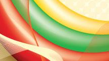Curvas multicolores