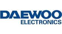Logo Daewoo Electronics