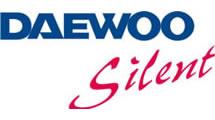 Logo Daewoo Silent