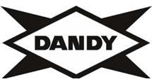 Logo DANDY Chewing Gum