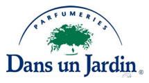 Logo Dans un Jardin