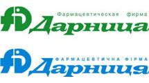 Logo Darnitsa RUS UKR