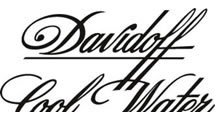 Logo Davidoff Cool Water