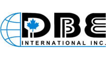 Logo DBE International