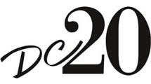 Logo DC20 TV