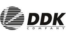 Logo DDK company