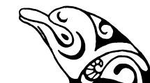 Delfín tribal