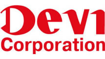 Logo Devi Corporation