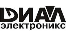 Logo Dial Electronics