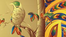 Diseño tropical