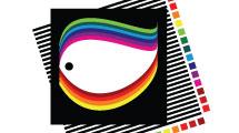 Diseños sobre color