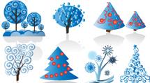 Diseños y tarjetas para Navidad